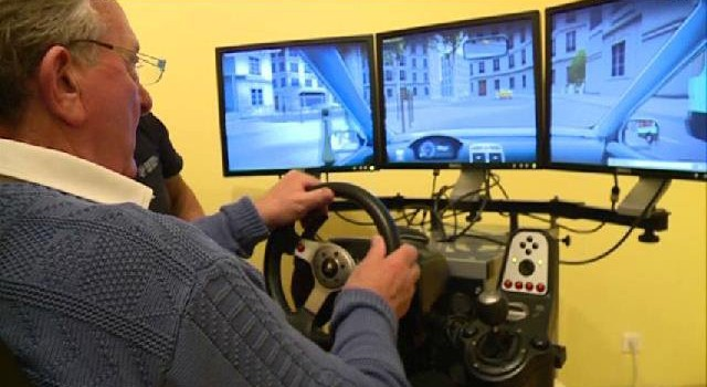 Permis de conduire et seniors